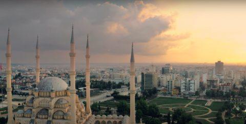 Adana Gezi Rehberi - Gezilecek Yerler