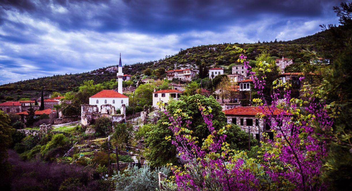 doganbey köyü