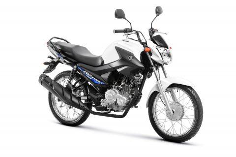 2021 Yamaha YBR 150
