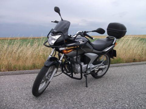 Honda CBF 150, 2. El Fiyatları