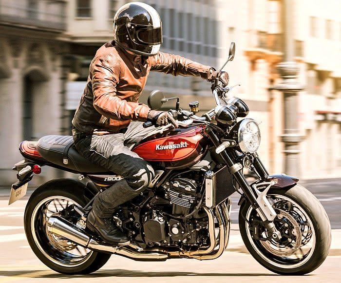 Kawasaki Versys 1000 S, 2021 | Motosiklet Sitesi