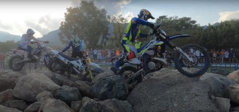 Sea To Sky 2020 - Beach Race PRO | Hard Enduro | 4K