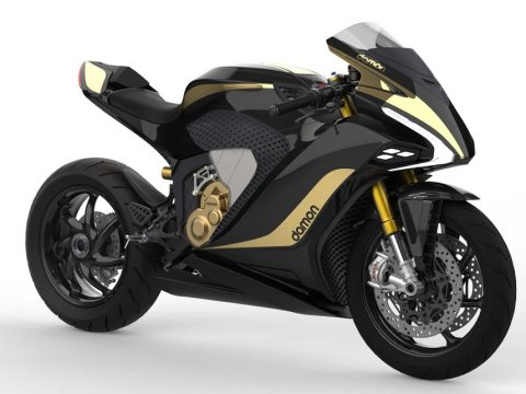 2021'in En iyi 3 Elektrikli Motosikleti