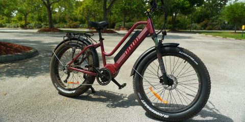 Biktrix Stunner X, E-Bisiklet incelemesi
