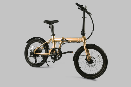 xmobility bicycle