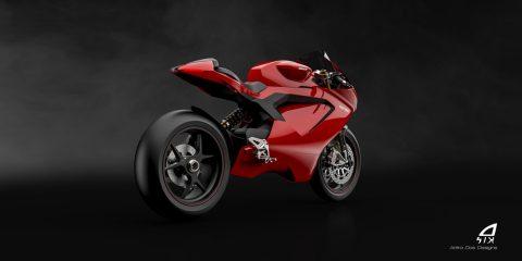 Ducati, geçmişte elektrikli motosikletlere olan bağlılığından geri adım atıyor, bunun yerine 'sentetik yakıtı' öne sürüyor