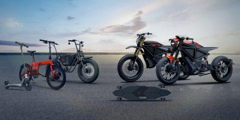 X Mobility, düşük maliyetli e-bisikletler, e-scooterlar ve e-motosikletler içeren elektrikli serisini piyasaya sürdü