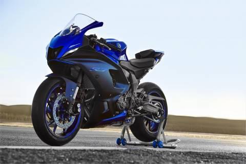 2022 Yamaha YZF-R7 Öne Çıkan Özellikleri