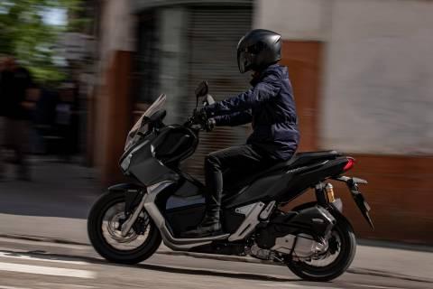 Honda ADV 150, 2022