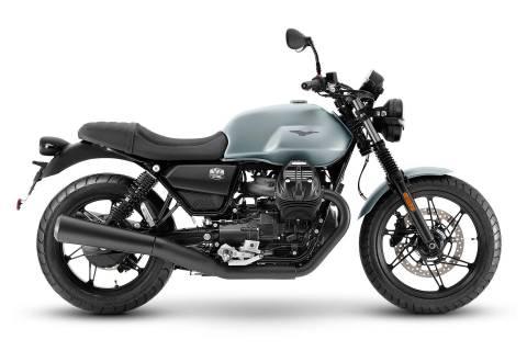 2021 Moto Guzzi V7