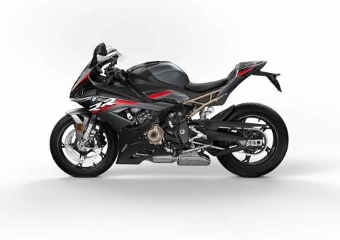 2022 BMW S1000RR