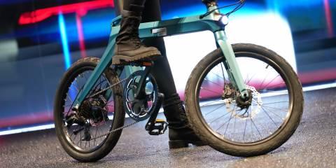 Fiido X e-bisiklet performans özellikleri, elektrikli bisiklet videosuyla ortaya çıktı