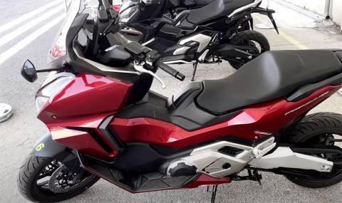 2021 İçin En İyi 9 Yeni Honda Motosiklet ve Scooter Modeli