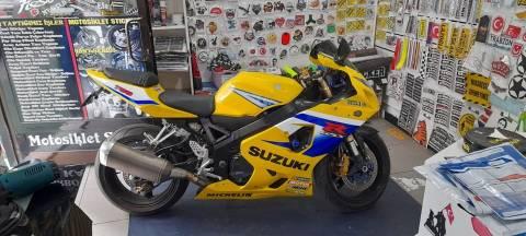 2006 Suzuki GSXR 750, 2006, 72.000 TL