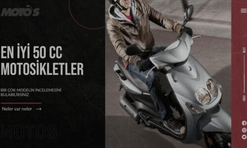 50cc-motor