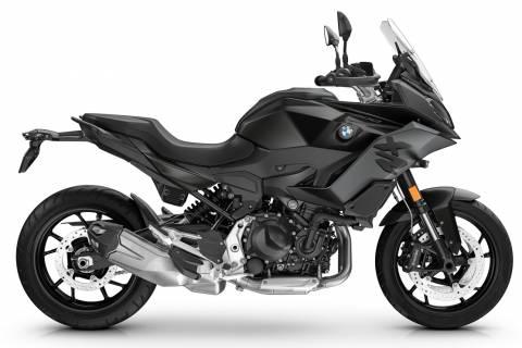 BMW F 900 XR 2022