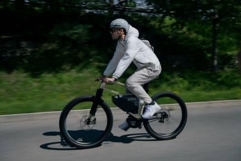 The BMW i Vision AMBY Film