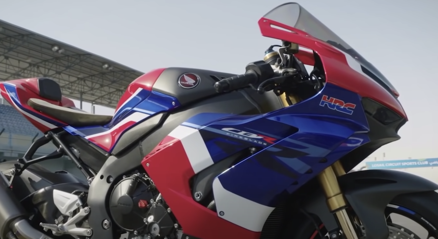 10 Fastest Motorcycles in the world 2021