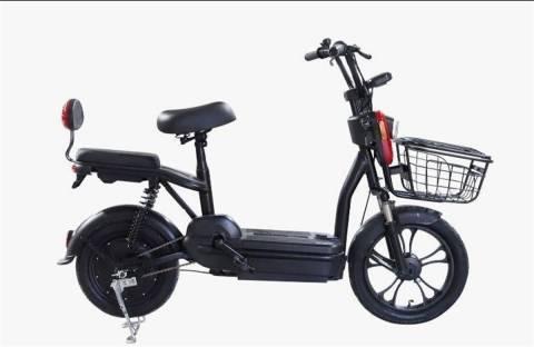 Volta VSA Elektrikli Bisiklet