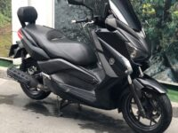 2014 Yamaha xmax 250 abs-5