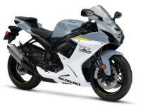 Suzuki GSX-R600, 2022