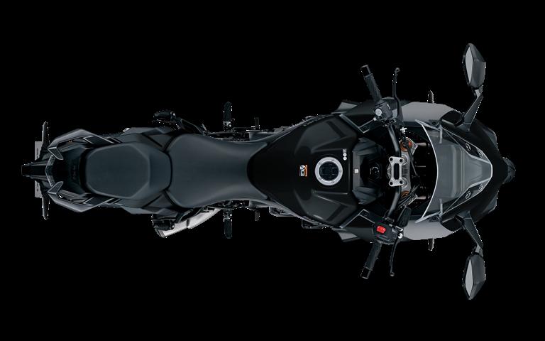 2022 GSX-S1000GT