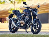 Honda-CB500F