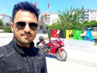 Kenan Hasanoğlu 55 vatan 34 mekan